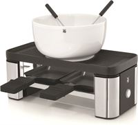 WMF KITCHENminis® Raclette voor 2