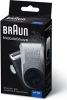 Braun MobileShave PocketGo M90