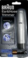 Braun Ear & Nose Trimmer EN10