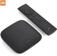 Xiaomi Box 3S Mi Smart 4K TV BOX Android TV BOX 2GB + 8GB