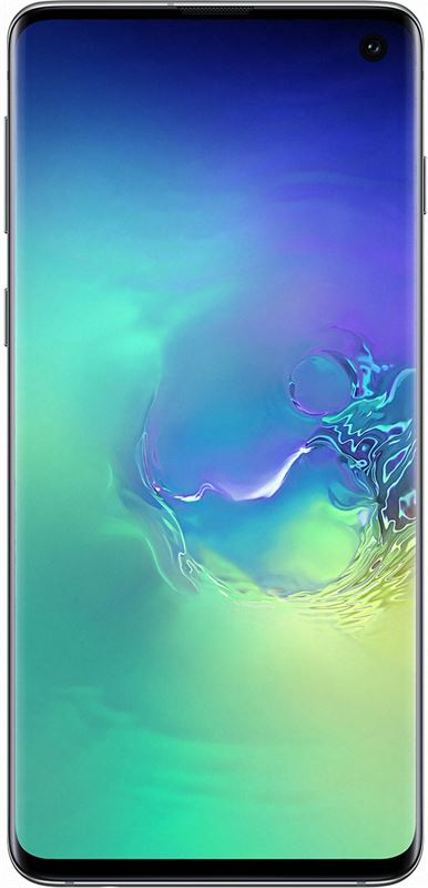 Samsung Galaxy S10 512 GB / prism green