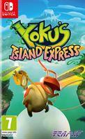 Koch Media yoku's island express