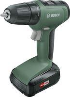 Bosch accuboormachine UniversalDrill 18 2 accu's 18 volt