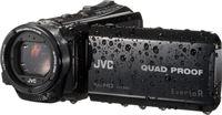 JVC GZ-R441BEU Zwart