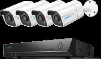 Reolink RLK8-800B4 PoE 8MP Camerasysteem