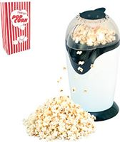 Eyzo Popcornmachine - Popcornmaker met 30 Extra Popcornzakjes
