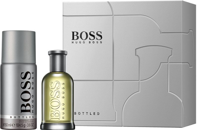 Hugo Boss Geurset 1.0 pieces
