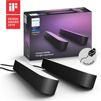 Philips Double pack Play light bar double pack