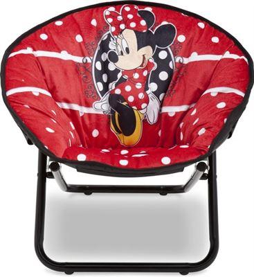 Inklapbare Eetstoel Baby.Disney Minnie Mouse Inklapbare Stoel 3 6 Jaar Kopen Kieskeurig Nl