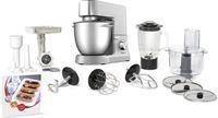 Tefal Masterchef Gourmet keukenmachine QB813D