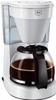 Melitta EASY II Wit 1023-01