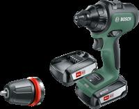 Bosch AdvancedDrill 18 Kit