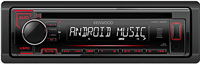 Kenwood KDC-152R CD-Receiver met USB - Autoradio