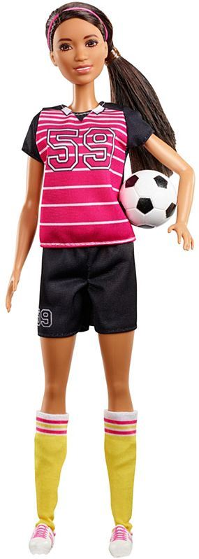 Barbie 60th Anniversary Athlete
