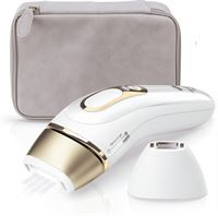 Braun Silk-expert Pro Silk·expert Pro 5 PL5124 Nieuwste Generatie IPL Ontharing, Zichtbare Ontharing, Wit En Goud