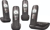 Gigaset DECT set A4 Special Box (4-pack