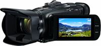 Canon Legria HF G50 videocamera