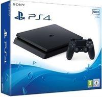 Sony Playstation 4 (UK-import)