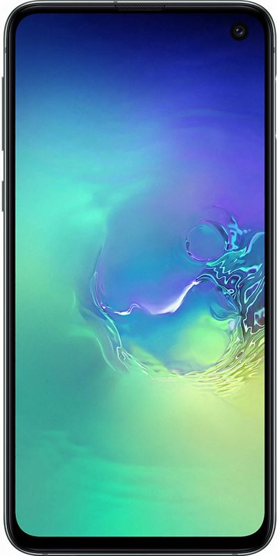 Samsung Galaxy S10e 128 GB / prism green