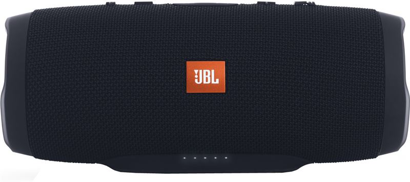 JBL Charge 3 Stealth Edition zwart
