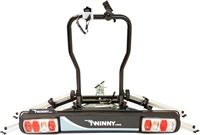 Twinny Load E-Carrier Basic fietsendrager