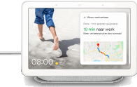 GOOGLE NEST Hub Wit