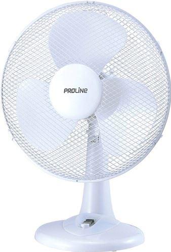 Proline ventilator DPF40