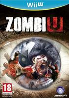 Ubisoft ZombiU Wii U