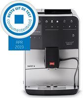 Melitta Barista Smart T Online volautomatische espressomachine F831-101