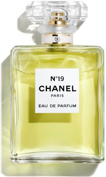 Chanel N°19 EAU DE PARFUM SPRAY 50 ml