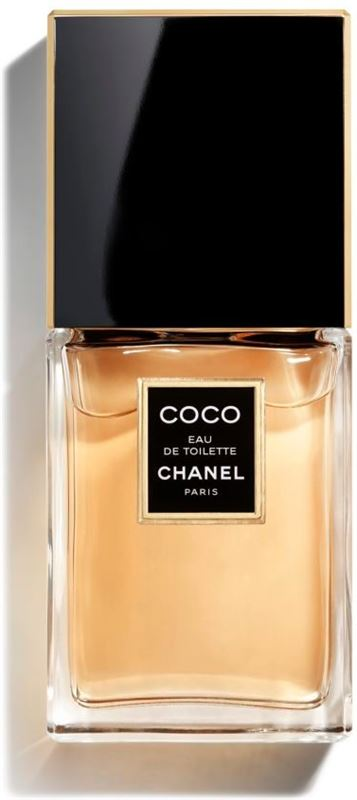 Chanel COCO EAU DE TOILETTE SPRAY 50 ml
