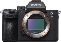 Sony α 7 III + FE 24–105 mm F4 G OSS
