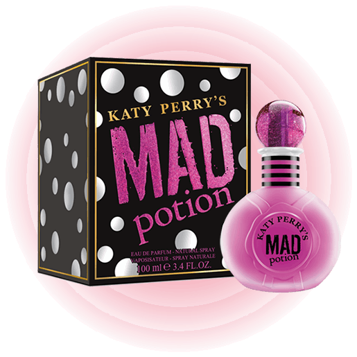 Katy Perry Mad Potion 100 ml