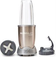 Magic Bullet Pro 900 Series - Blender - 5-delig - Champagne