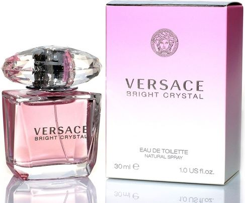Versace Bright Crystal 30 ml