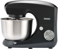 BOURGINI keukenmachine Trendy Kitchen Chef - zwart