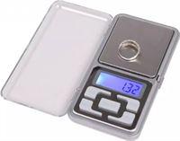 postdrogist Mini Precisie Weegschaaltje / Keuken Weegschaal 0,01 Tot 200 Gram / Nauwkeurige Weegschaal / Weegschaaltje / Mini Digitaal Zakweegschaal