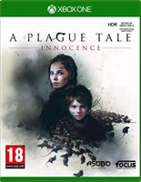 Focus Home Interactive A Plague Tale Innocence