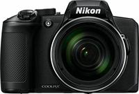 Nikon COOLPIX Fotokamera Coolpix B600 Schwarz