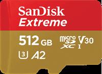 Sandisk Extreme