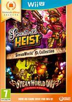 Nintendo SteamWorld Collection, Wii U