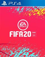 Electronic Arts FIFA 20 - PS4