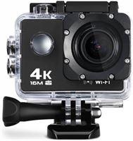 Lipa AT-Q30RM action camera 4K Wifi