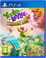 Team 17 Yooka-Laylee and the Impossible Lair
