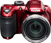 Kodak Astro Zoom AZ401