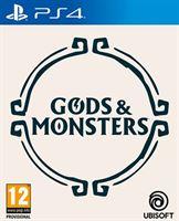 Ubisoft Gods & Monsters