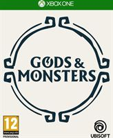Ubisoft Gods & Monsters