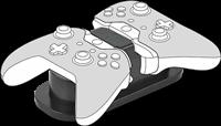 Speedlink TWINDOCK USB Dual Charger