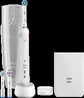 Oral-B Smart 5 5200W White Elektrische Tandenborstel Powered By Braun