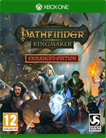 Deep Silver Pathfinder: Kingmaker Enhanced Edition NL/FR Xbox One